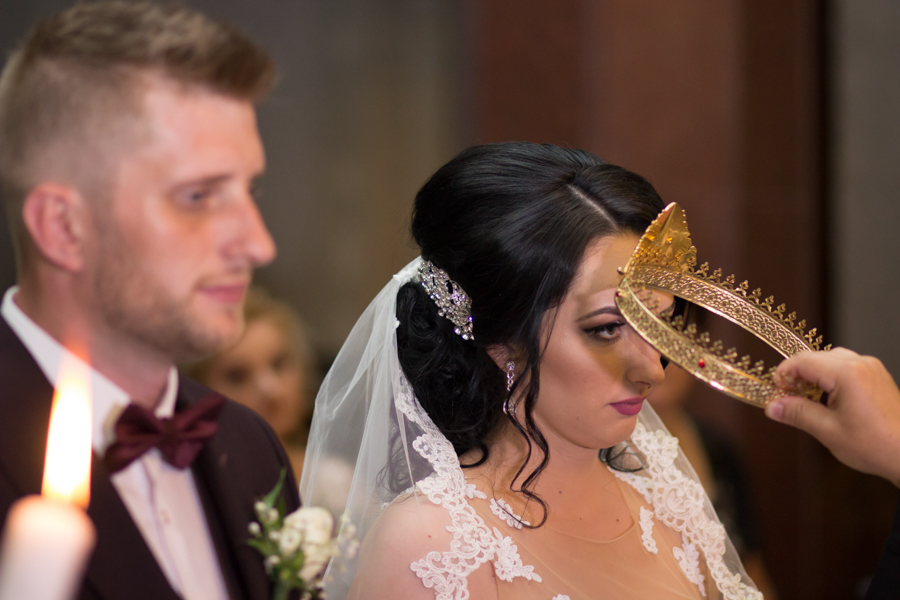 Nunta Adelina si Silviu Hunedoara