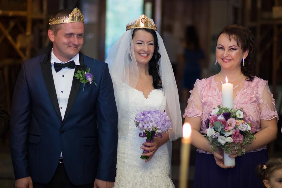 Nunta Andrei si Claudia Hunedoara