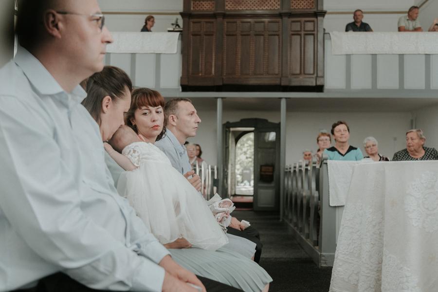 Botez Julia-Biserica Catolica Racastie