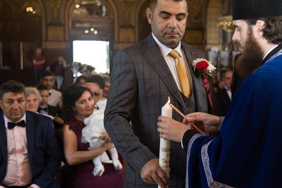 Nunta Mirela si Florin-Ghelari Hunedoara