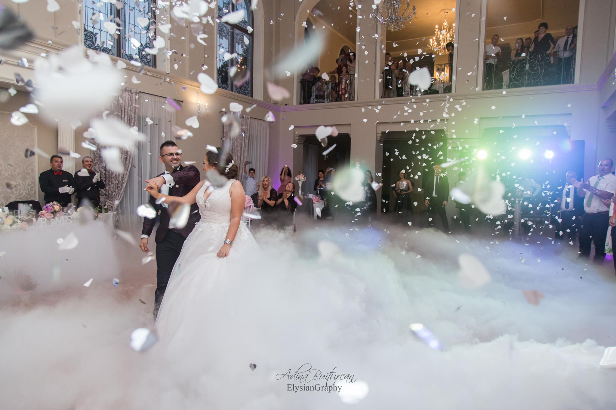Nunta Alexandra si Dani la Corvin Events Hunedoara