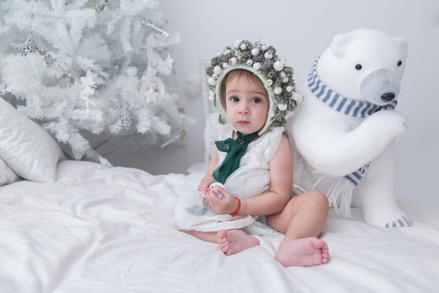Sedinta Foto Craciun pentru Copii si Familie-Sofia