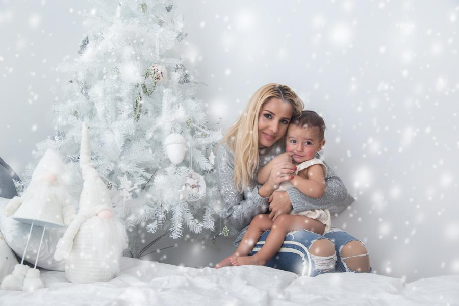 Sedinta Foto Craciun pentru Familie si Copilasi