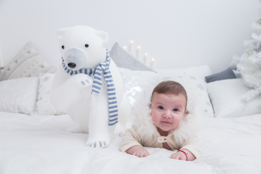 Sedinta Foto Craciun Familie si Copii