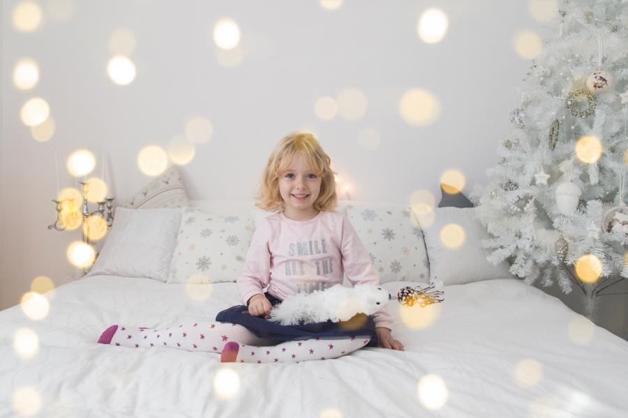 Sedinta Foto Craciun pentru Copii si Familie