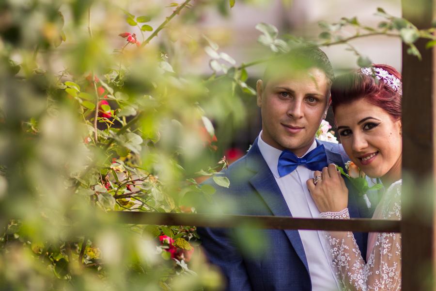 Fotografia de Nunta-Monica si Andrei Hunedoara