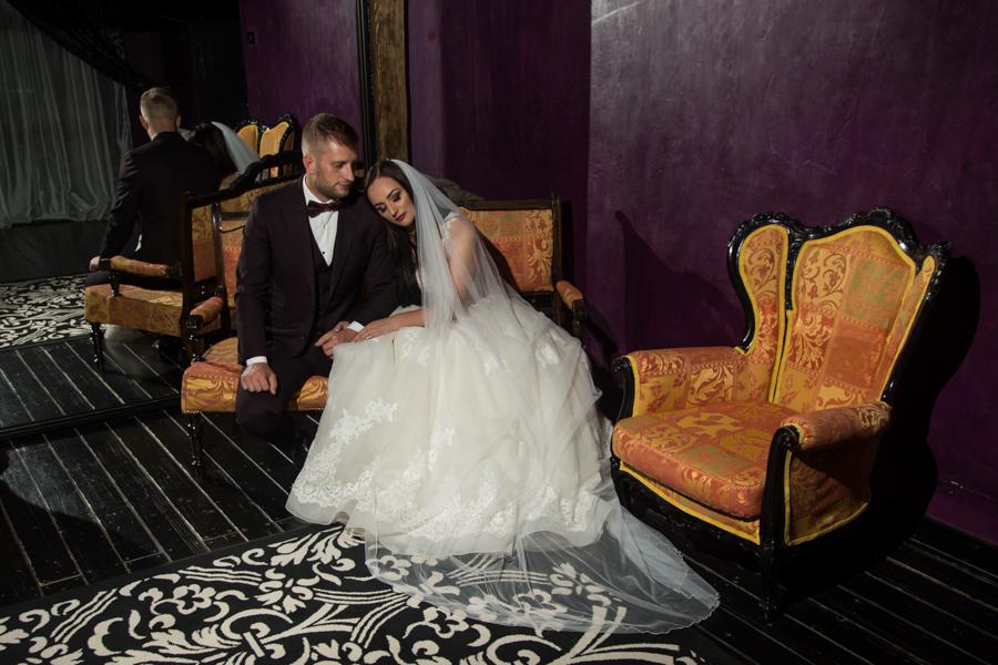 Sedinta Foto dupa Nunta Adelina si Silviu