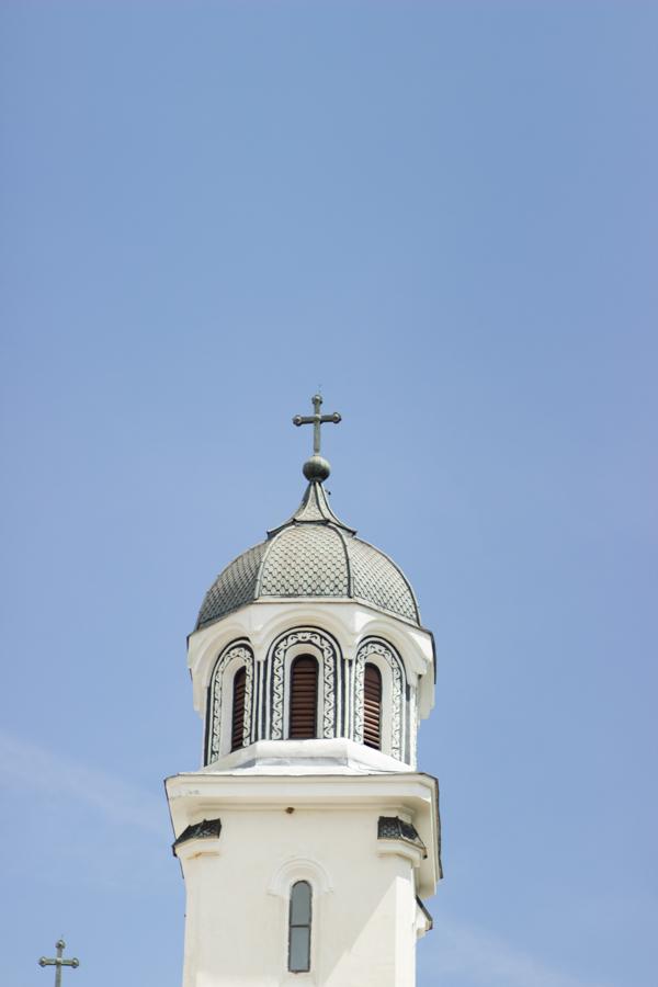 Fotografie de Botez-Sofia Maria la Catedrala Ghelari