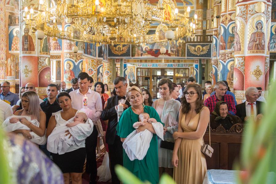 Fotografia de Botez-Filip la Bliss Events Deva