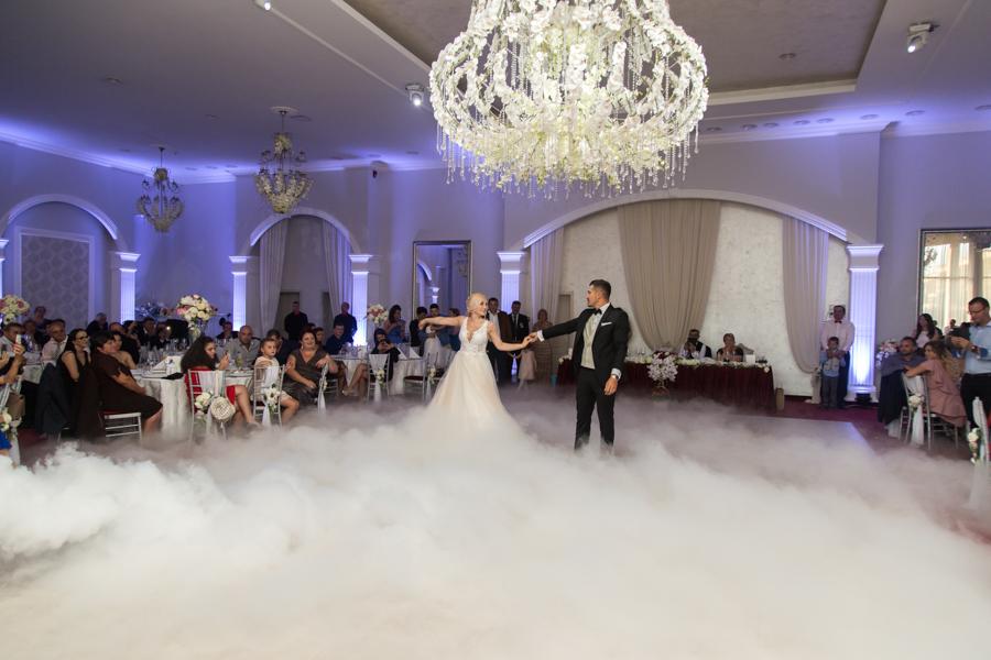 Fotografie de Nunta-Cezara si Razvan la Bliss Events