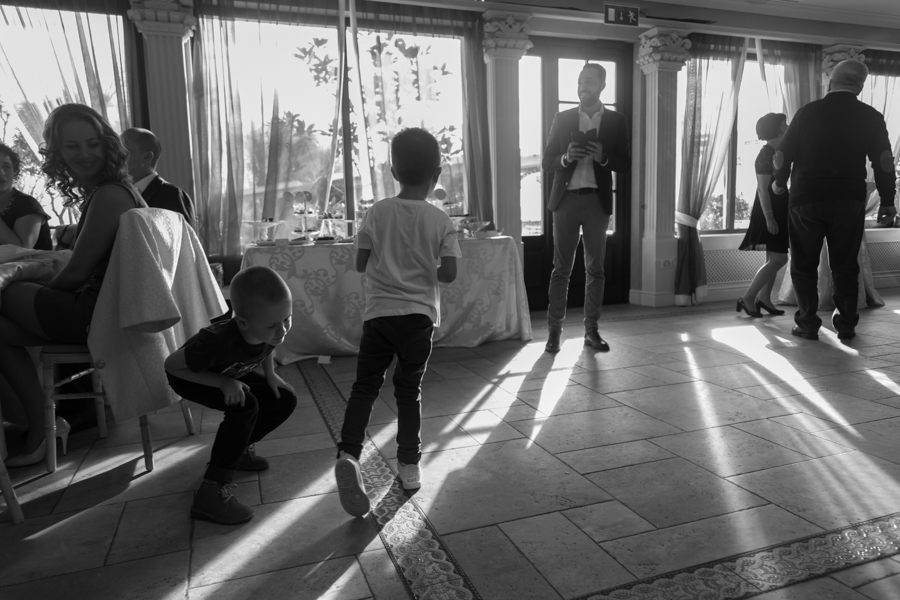 Fotografie de Botez- Botez Ilinca la Flonta Timisoara