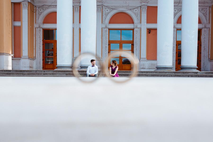 Fotografie de Nunta-Cununie Civila Damaris si Florin