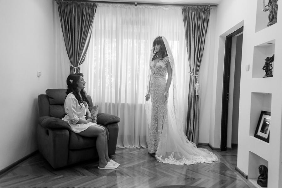 Fotografie de Nunta-Lavinia si Cristi Domeniile Streiului
