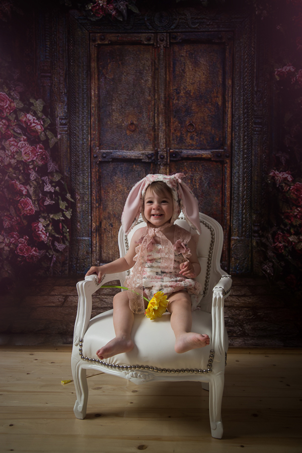 Sedinta Foto Paste pentru Copii si Familia-Sofia