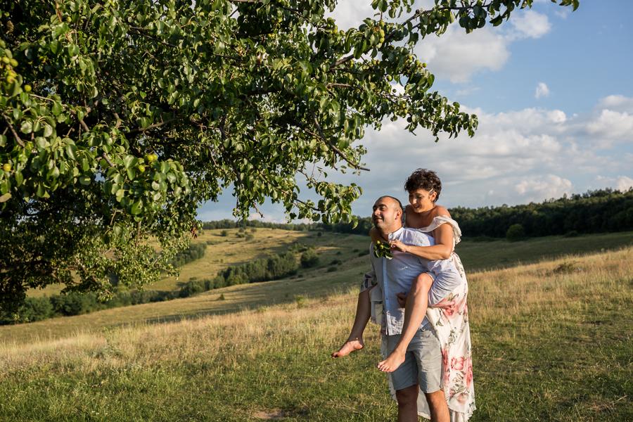 Fotografie de Nunta-Save The Date Petra si Alex